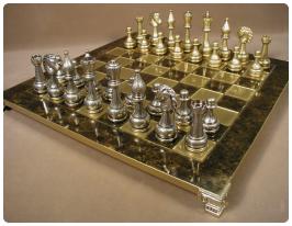 Неразвитость фигур в шахматных партиях