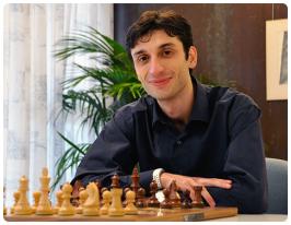 Шахматная тактика грузинского гроссмейстера Баадура Джобава