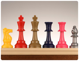 Нарушение основных правил игры в шахматы новичками