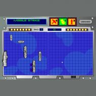 Игра онлайн Расширенный морской бой