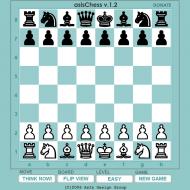 Шахматы онлайн Asis Chess