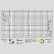 Игра онлайн Classic saper