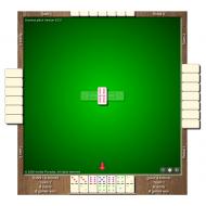 Игра онлайн Latino domino
