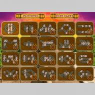 Игра онлайн Пасьянс Ацтеков