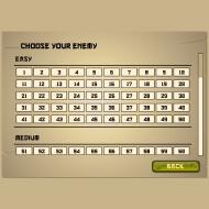 Игра онлайн Samurai sudoku