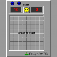 Игра онлайн TSK saper