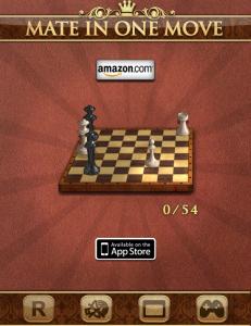 Шахматные задачи для самых начинающих