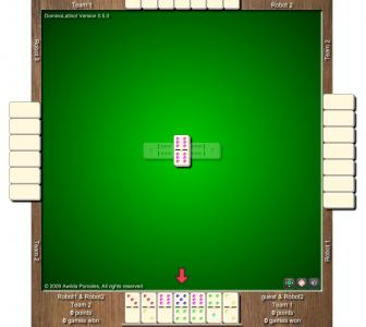 Играть онлайн в домино латино с компьютером