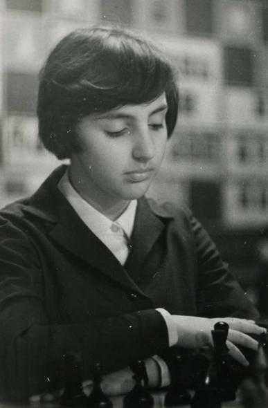 Ирина Левитина