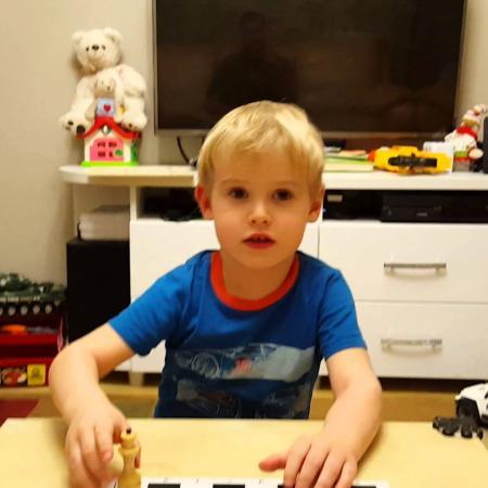 Шахматы для детей: Горизонталь