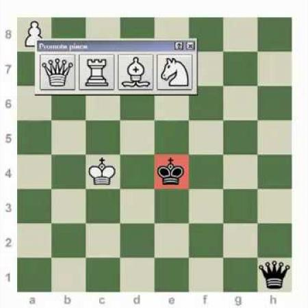 Все, что нужно знать про шахматы. Часть 2.