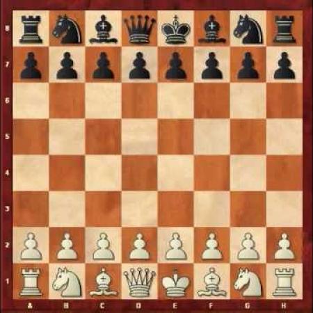 Сюрпризы в дебюте 4. Защита Алехина.