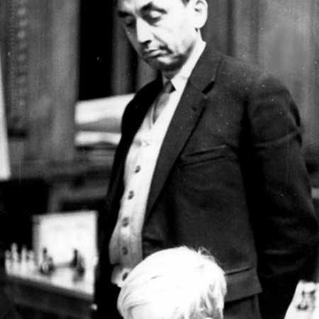 Владимир Григорьевич Зак (1913 - 1994), 11 февраля исполняется 95 лет со дня его рождения