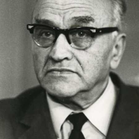 Дмитрий Осипович Ровнер (8.01.1908-19.04.1986)