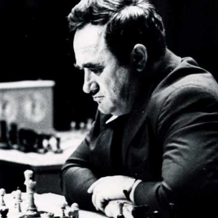 Ефим Петрович Геллер, чемпионат СССР 1971 года, Ленинград