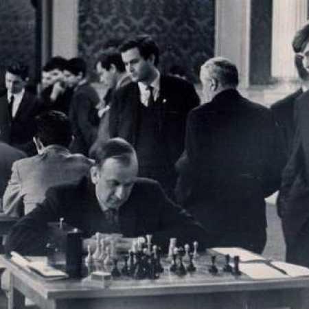 Ефим Самойлович Столяр, 50-е годы