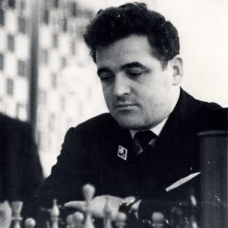 Борис Хропов