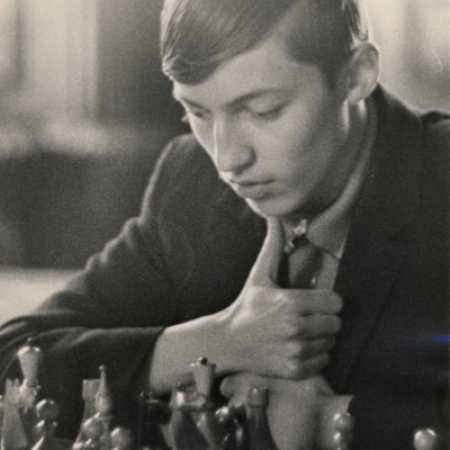 Анатолий Карпов, начало 70-х