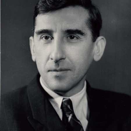 Игорь Захарович Бондаревский, 50-е годы
