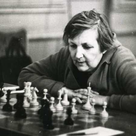Людмила Владимировна Руденко