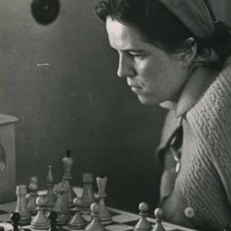 Екатерина Бишард
