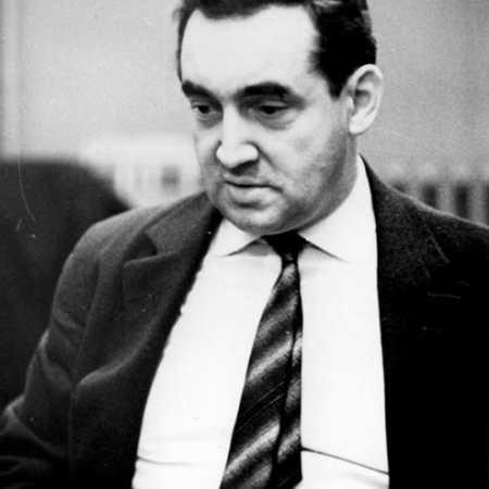 Марк Тайманов, середина 60-х годов